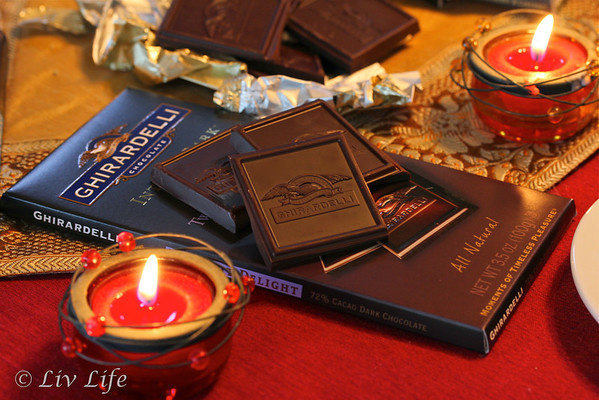 Ghirardelli Intense Dark Chocolate