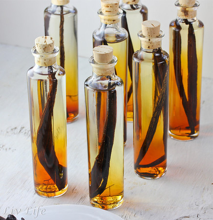 Tahitian Vanilla Extract, holiday gifts
