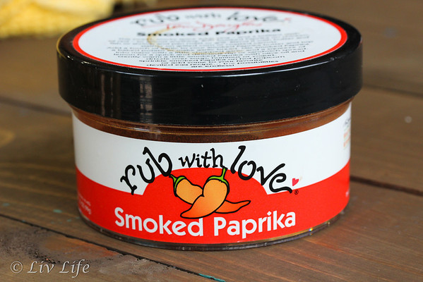 Smoked Paprika