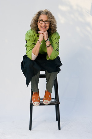Susan Feniger