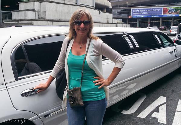 Amy's Limousine Service