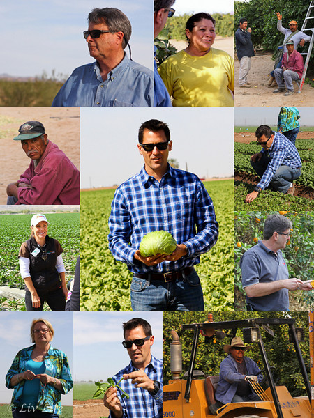 The Faces of Farming