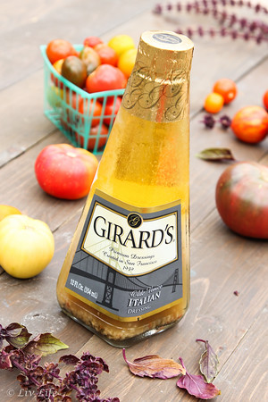 Girard's Olde Venitian Italian Dressing