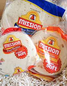 Mission Super Soft Tortillas