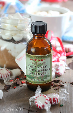 Trader Joe's Organic Peppermint Extract
