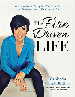 The Fire Driven Life by Vanessa Chamberlin review